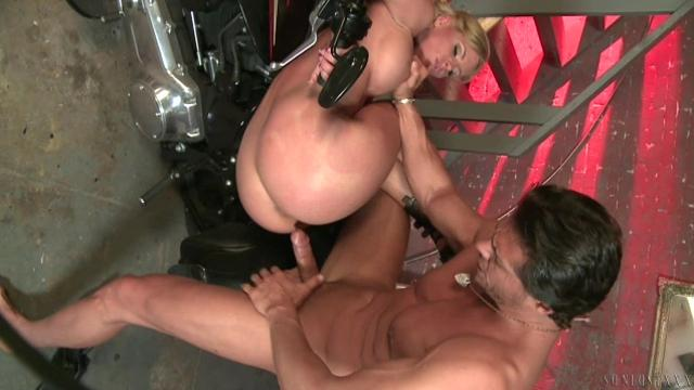 Phoenix Marie [LustForAnal] Lust for anal with Phoenix M