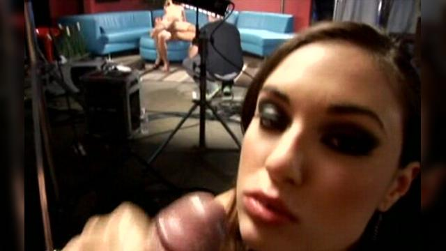 Sasha Grey Broken Scene 2 With Marco Banderas