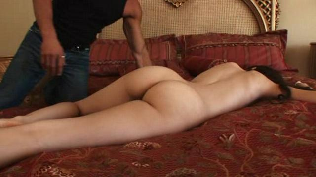 Sasha Grey Filth Cums First 2