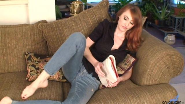 Holly Jane Couch Play