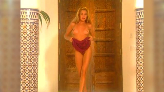 Hot Body (1998) Disappearing Lingerie Contest