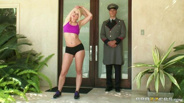 Anikka Albrite (Once in a Lifetime Fuckpass)