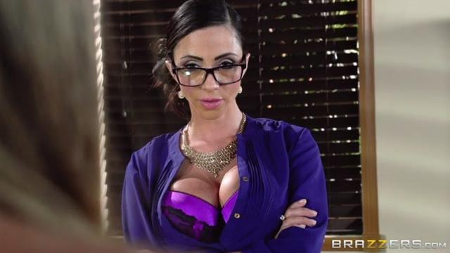 Ariella Ferrera, Danica Dillon (The Whorin' Warden Returns)