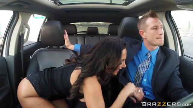 Ava Addams (Double Timing Wife Part Two)