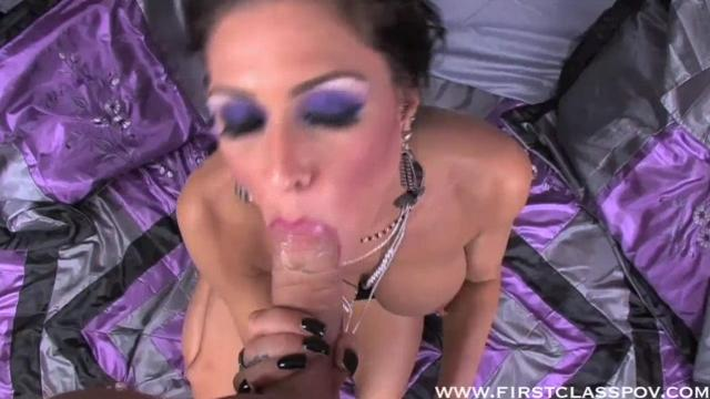 Jessica Jaymes Purple Haze