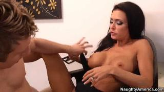 Jessica Jaymes [MFST] February 06, 2012