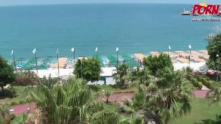 Anabell Crazy vacation in Turkey, Day 1 Episode3