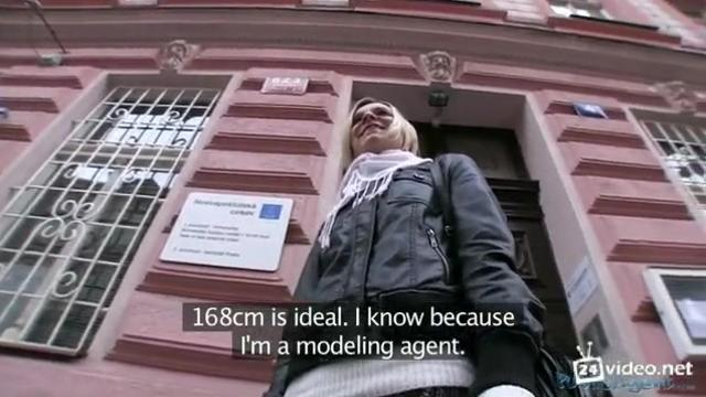 PublicAgent Episode 42 Veronika