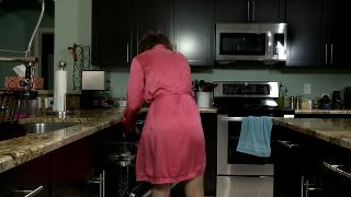 Molly Jane in Mom I want to fuck your Thighs