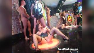 Drunk Sex Orgy 2008 04 04shower