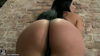 Anissa Kate (Anal and DP with a queen)