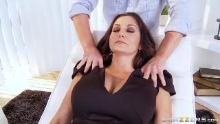Ava Addams Taught To Talk Dirty (2015)