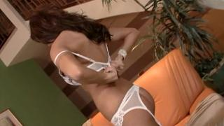Amy Ried Nylons 3