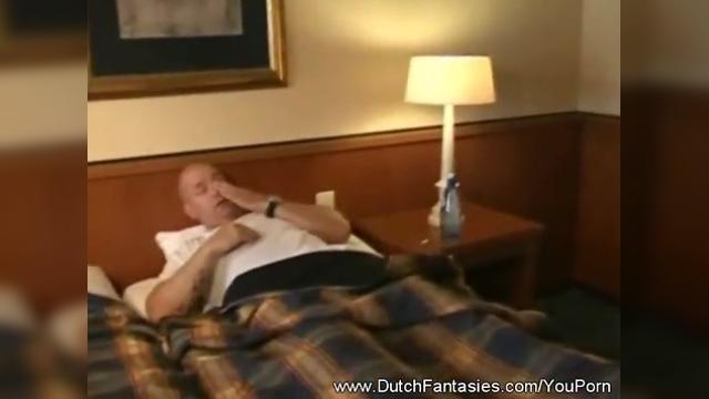 YouPorn Dutch Maid Service In Holland