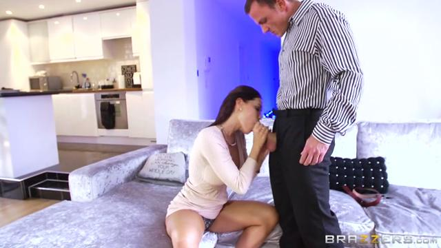 Satin Bloom My Horrible Boss' Wife (2015)