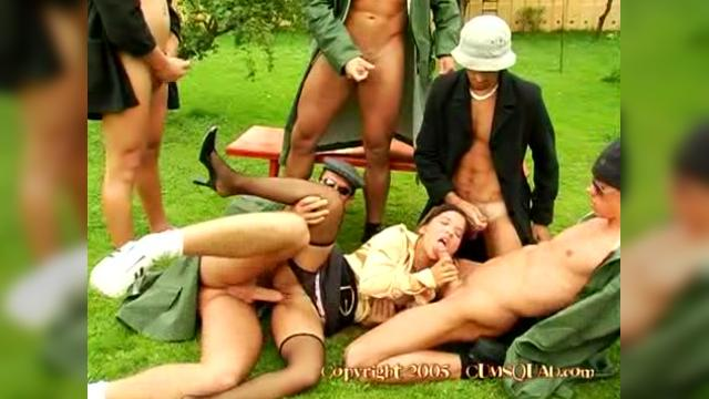 cumsquad 2005 08 16 Cindy Gold