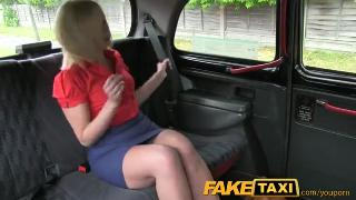YouPorn FakeTaxi Red hot milf gets fucked hard