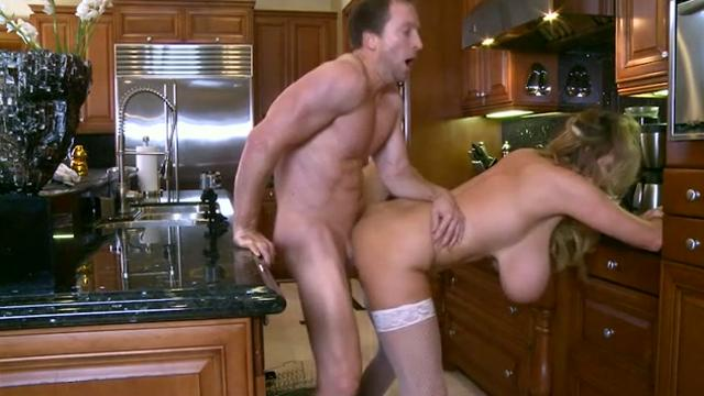 Kelly Madison's World Famous Tits #12 part 2