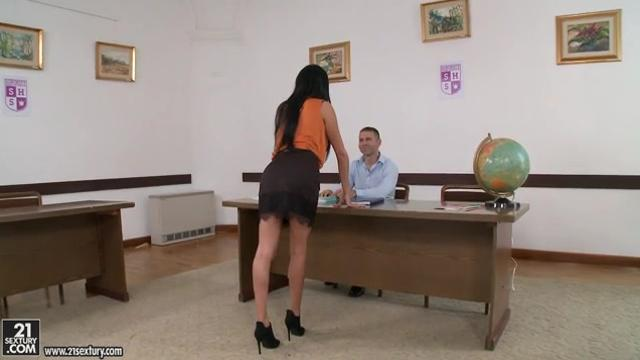 Anissa Kate The Sexiest Teacher Ever