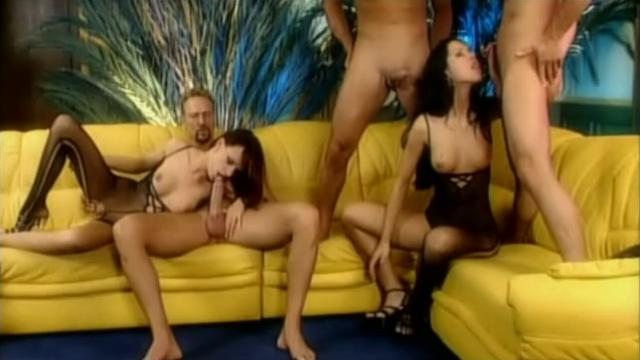 Angelique Morreau Private XXX 19 Chain Reaction