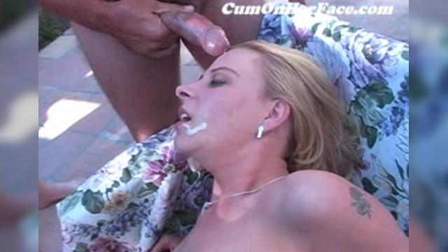 Cali Misty Nikki All Cum