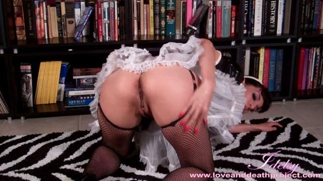 Maid For Pleasure 1999
