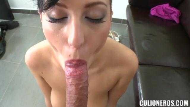 Emylia Argent First Time Fucking On Camera