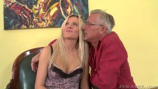 Christoph's Anal Attraction Andrea Francis