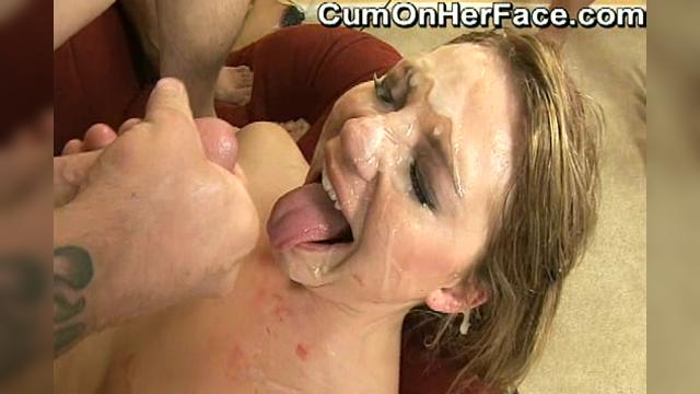 Happy Halloween With Aurora All Cum