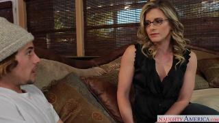 Cory Chase [HD, all sex, MILF]