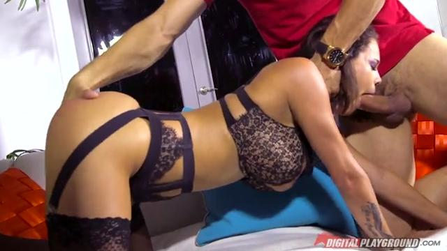 Peta Jensen Delivery Mix Up