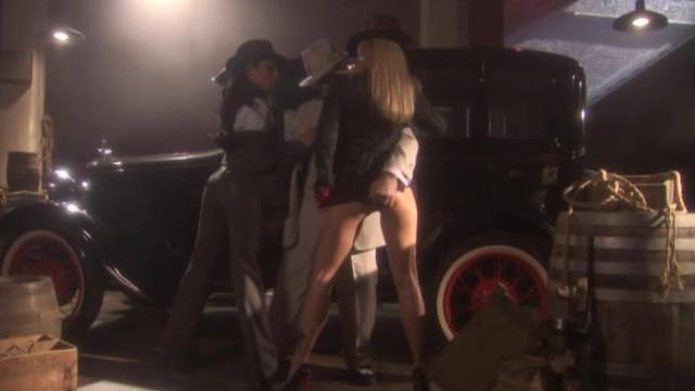 Jessica Drake Mobster's Ball [Rus]