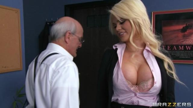 Alexis Ford (Boss Likes The Bad Boys)