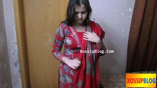 [Pakistan 18+] YoungPakistani Sexy Couple Homemade Sex Part