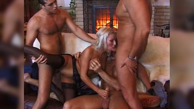 Private Superfuckers 4 Scene 2 Elisabeth Swiss