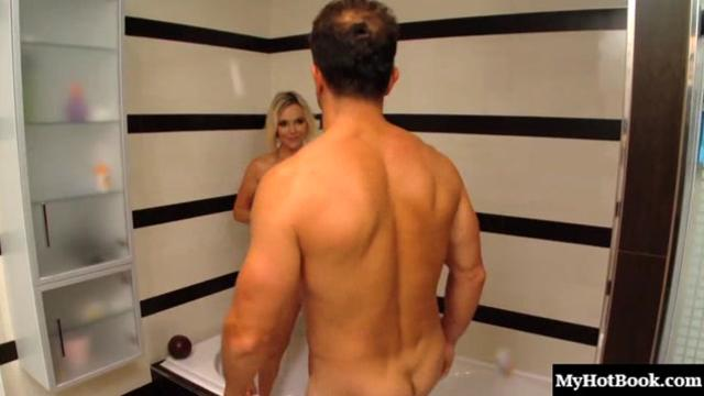 Cindy Love is a super slutty whore with a never ending desire for