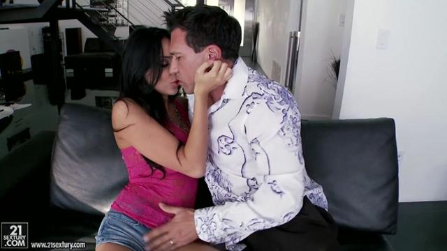 Anissa Kate Just Right There
