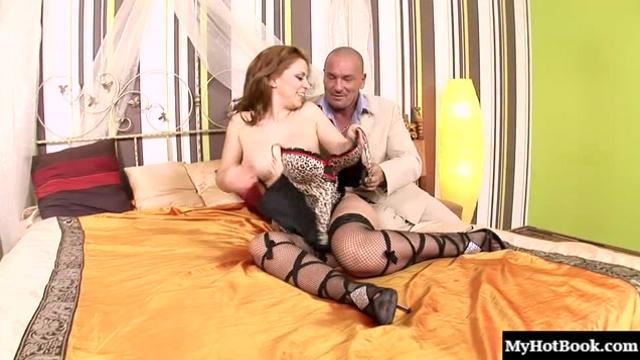 Gina Gain is a cheating slut with a whore demeanor. Watch her spread