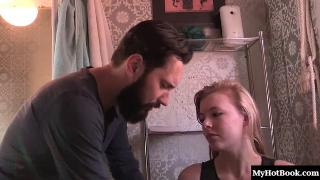 Lexi Davis has a special bond with her stepdad that shes just accepted