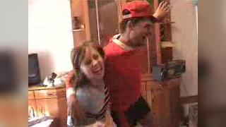 homemade orgy in student party 1