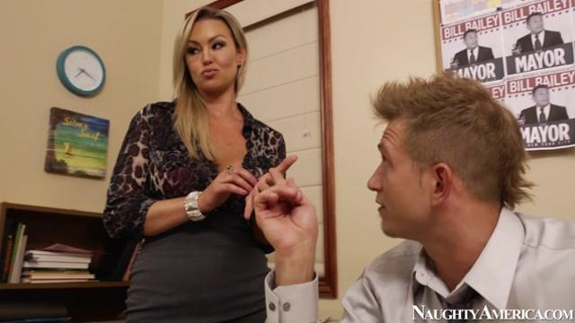 Abbey Brooks Naughty Office 2013