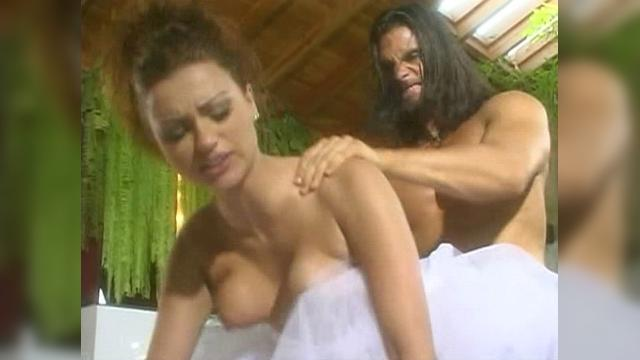 Nikita Denise Lost Angels scene 1