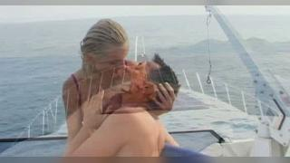 Angela Crystal Sex And Sun In Cannes