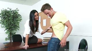 india summer My First Sex Teacher 46