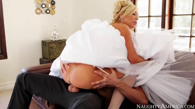Tasha Reign Naughty Weddings