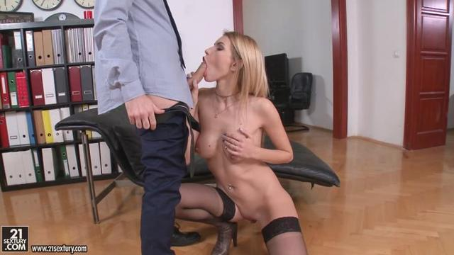 Lana Roberts (A special parting gift)