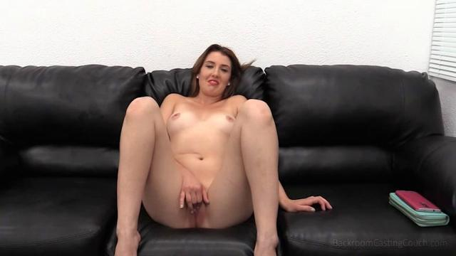 Backroom Casting Couch bailey
