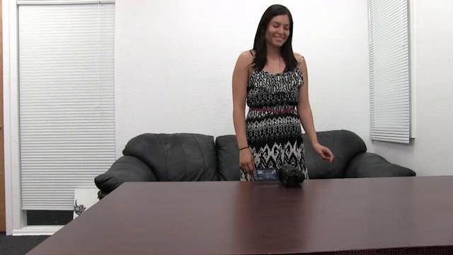 Backroom Casting Couch irene