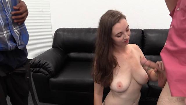 Backroom Casting Couch katie