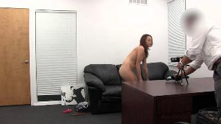 Backroom Casting Couch katie4
